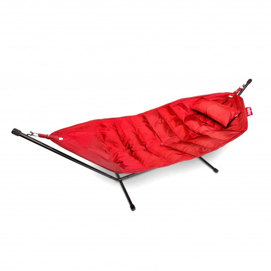 Fatboy headdemock pillow red
