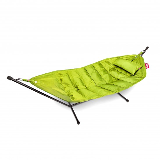 Fatboy headdemock pillow lime green