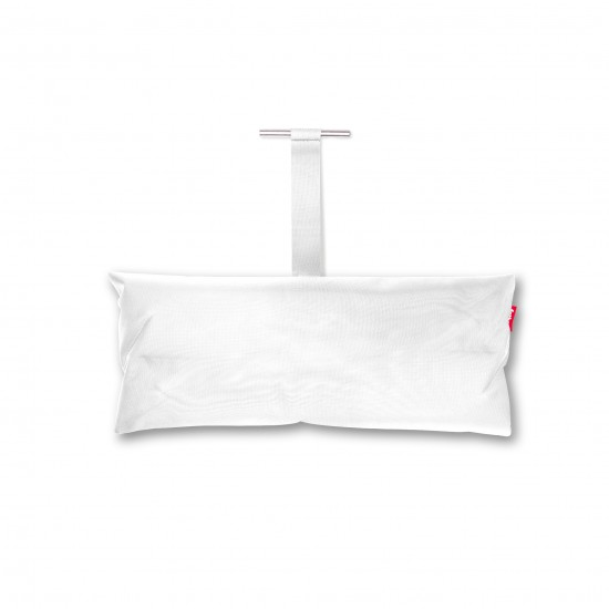 Fatboy headdemock pillow white