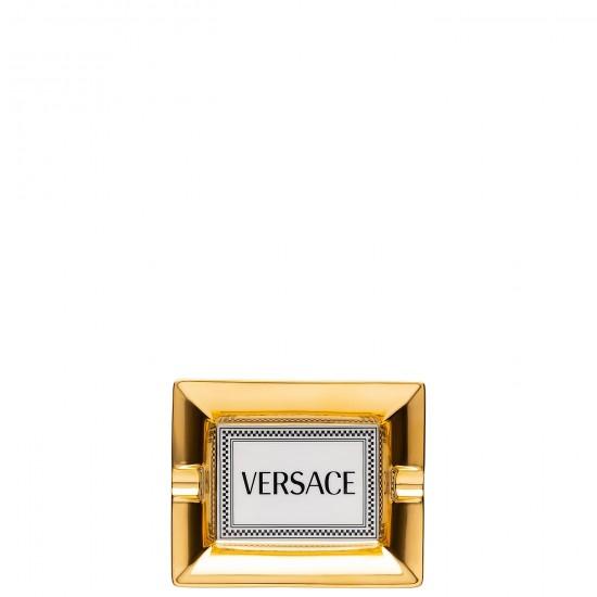 Rosenthal Versace Medusa Rhapsody Posacenere