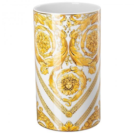 Rosenthal Versace Medusa Rhapsody Vase