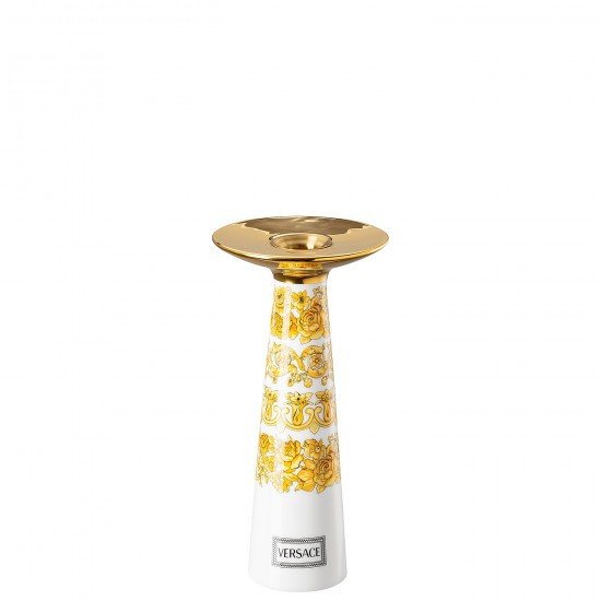 Rosenthal Versace Medusa Rhapsody Candleholder
