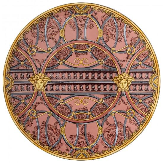 Rosenthal Versace La cala del Palazzo Service Plate