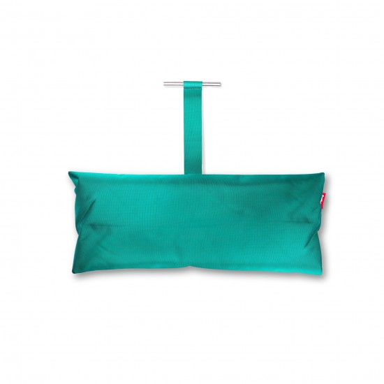 Fatboy headdemock pillow turquoise