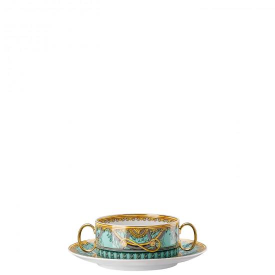 Rosenthal Versace La cala del Palazzo Creamsoup Cup
