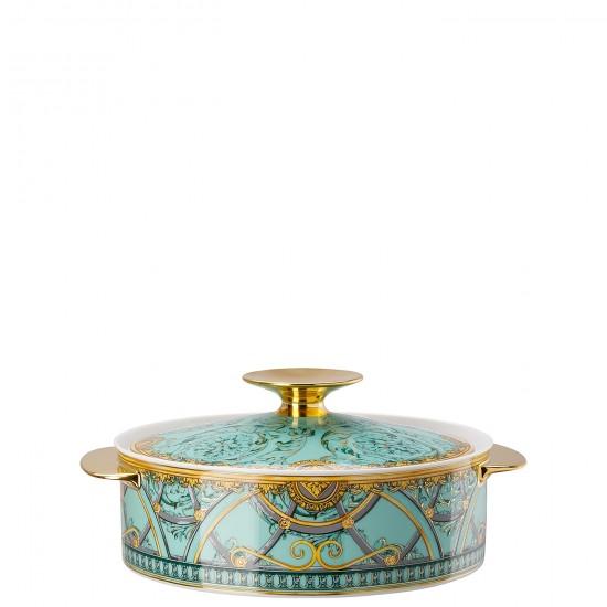 Rosenthal Versace La cala del Palazzo Vegetable Bowl