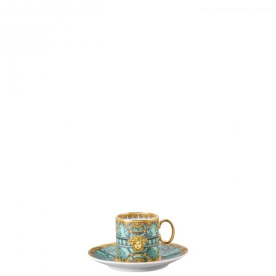 Rosenthal Versace La Scala del Palazzo Espresso Cup