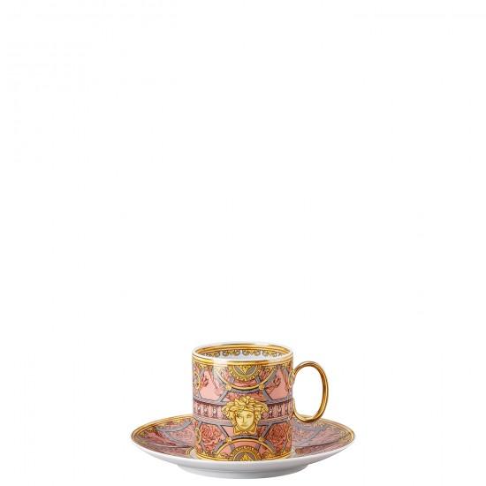 Rosenthal Versace La Scala del Palazzo Tall Cup