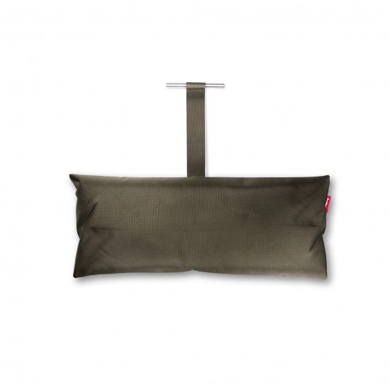 Fatboy headdemock pillow taupe