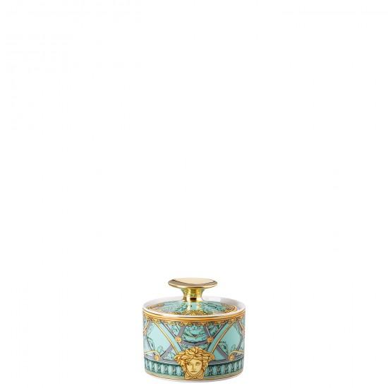 Rosenthal Versace La Scala del Palazzo Sugar Bowl