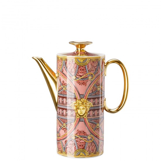 Rosenthal Versace La Scala del Palazzo Coffee-Pot