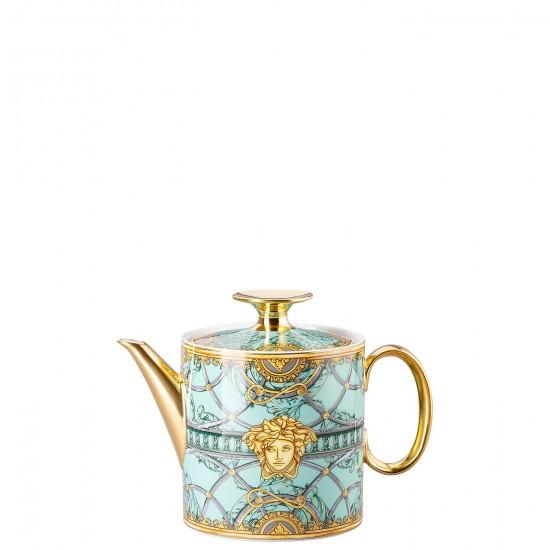 Rosenthal Versace La Scala del Palazzo Tea-Pot