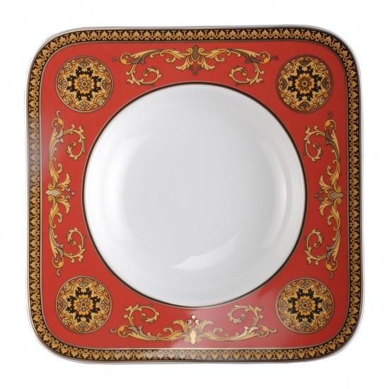 Rosenthal Versace Medusa Plate Deep