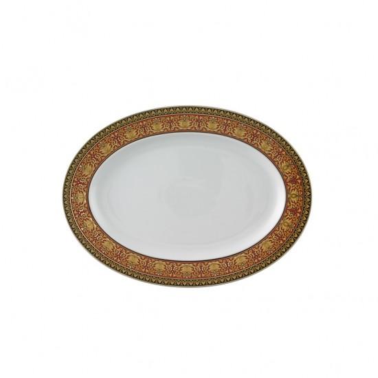 Rosenthal Versace Medusa Plate