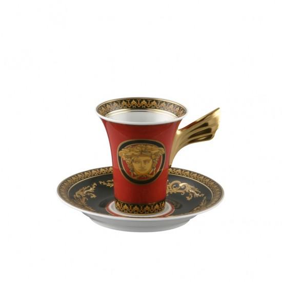 Rosenthal Versace Medusa Tazza Espresso