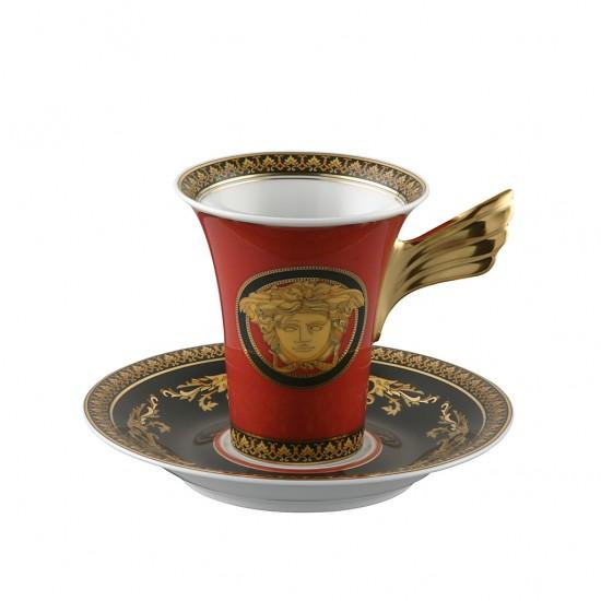Rosenthal Versace Medusa Tall Cup