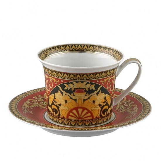 Rosenthal Versace Medusa Breakfast Cup