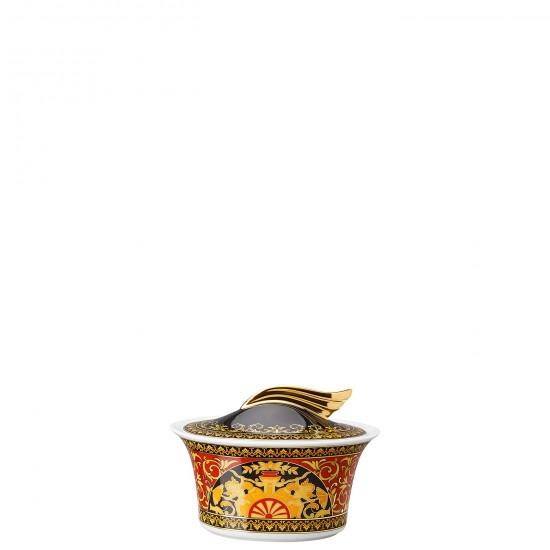Rosenthal Versace Medusa Sugar Bowl
