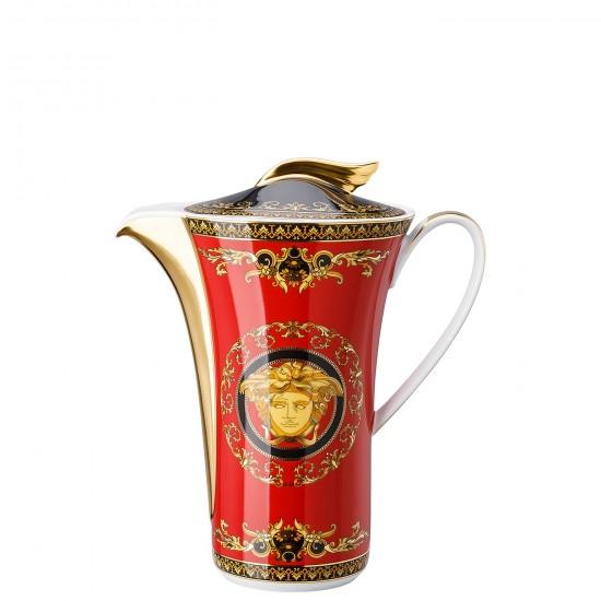 Rosenthal Versace Medusa Coffee Pot