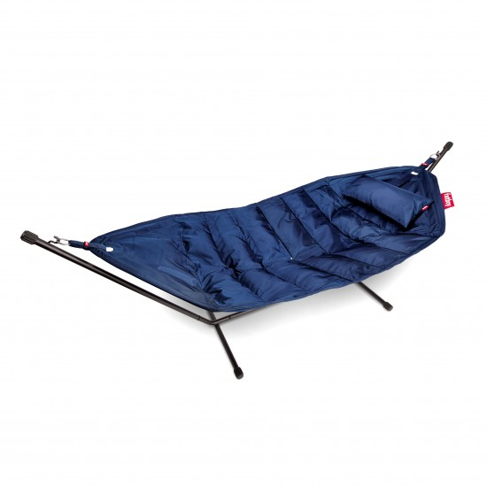 Fatboy headdemock pillow dark blue