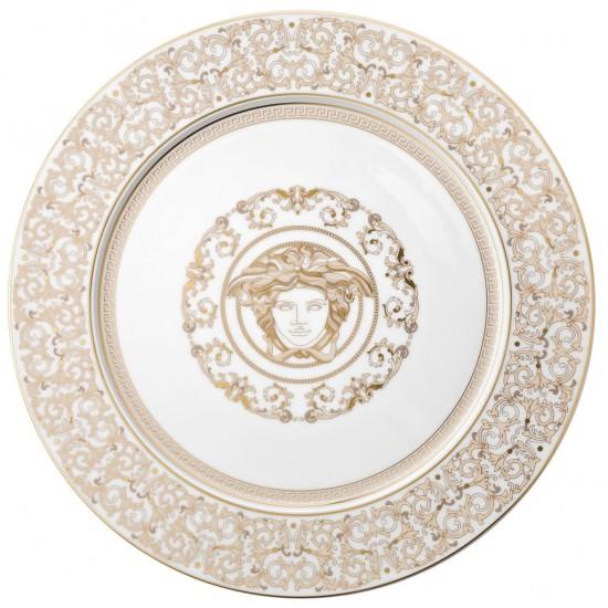 Rosenthal Versace Medusa Gala Service Plate
