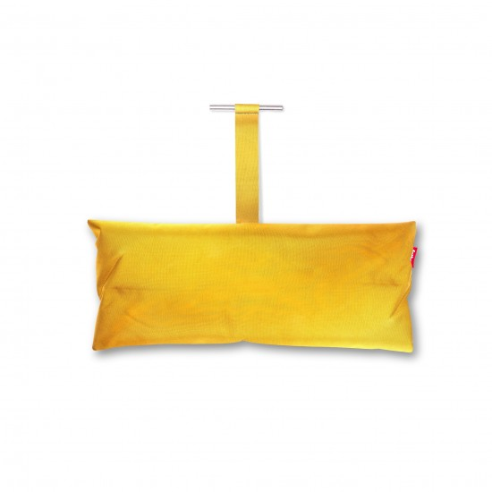 Fatboy headdemock pillow yellow ochre