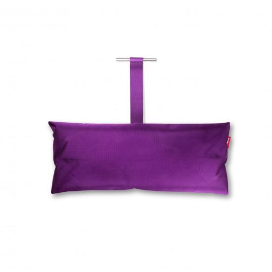 Fatboy headdemock pillow purple