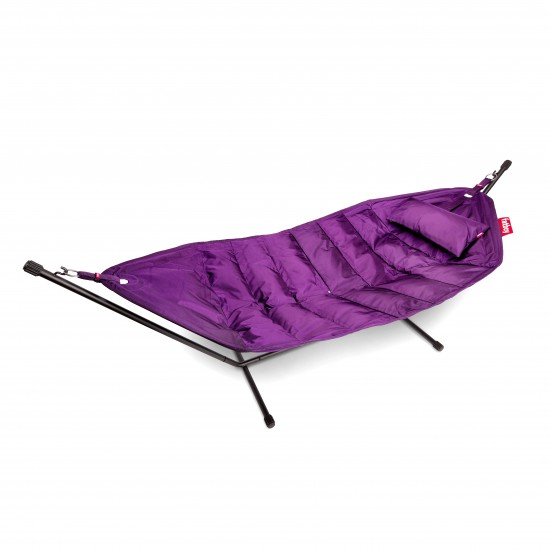 Fatboy headdemock pillow purple