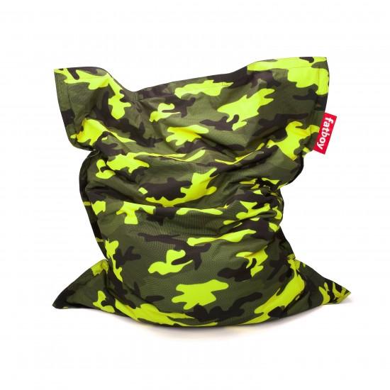 Fatboy the original camouflage green