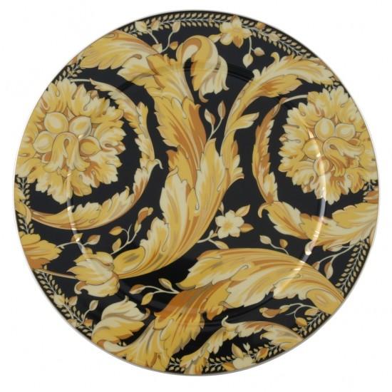 Rosenthal Versace Vanity Service Plate
