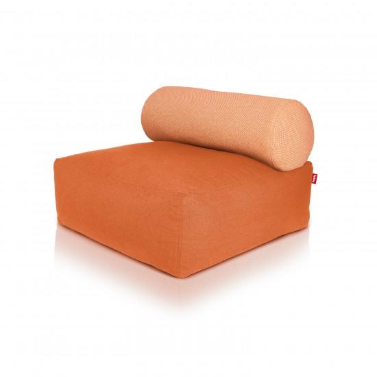 Fatboy tsjonge orange / orange weave