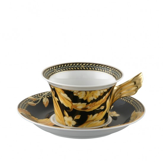 Rosenthal Versace Vanity Tea Cup