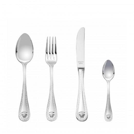 Rosenthal Versace Medusa Silver Cutlery Set