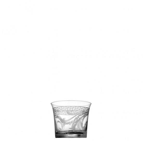Rosenthal Versace Arabesque Crystal Tumbler