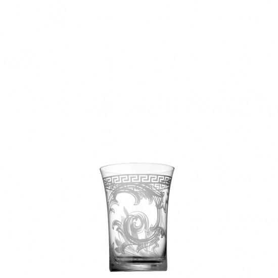 Rosenthal Versace Arabesque Crystal Longdrink Large