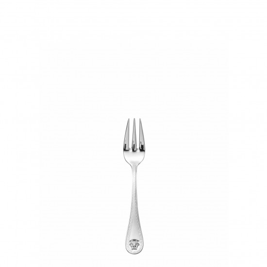Rosenthal Versace Medusa Silver Cake Fork