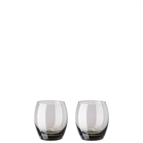Rosenthal Versace Medusa Lumière Haze Second Edition Bicchieri Whisky