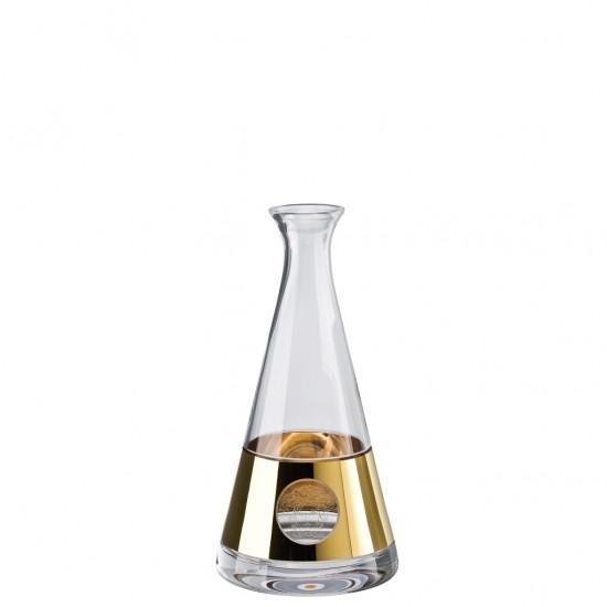 Rosenthal Versace Medusa Madness Oro Wine Decanter