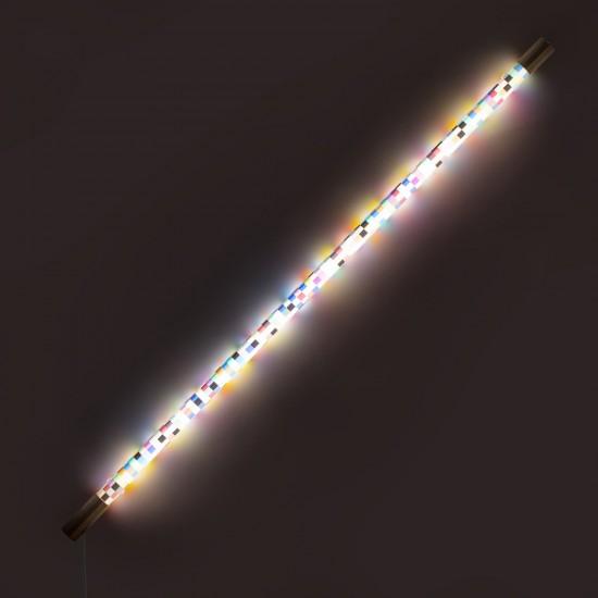 Seletti Linea Pixled Floor Lamp