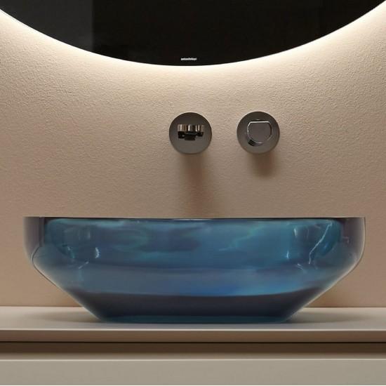 Antonio Lupi AGO3 Sink in Cristalmood