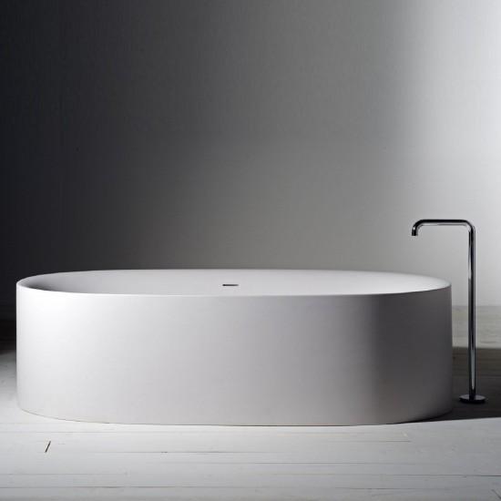 BOFFI SABBIA FREESTANDING BATHTUB