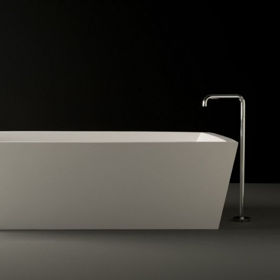 BOFFI GOBI SMALL FREESTANDING BATHTUB