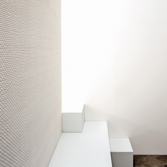 MUTINA PHENOMENON MOSAICS WIND BIANCO
