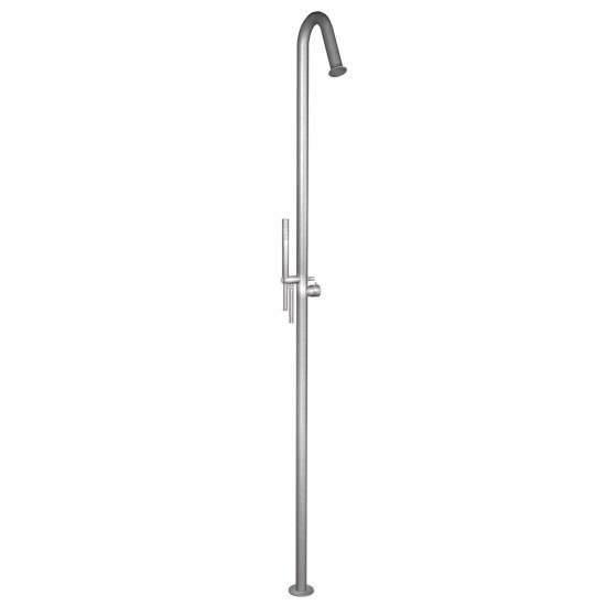 Bongio Time2020 Basic Floor Mounted Shower Column