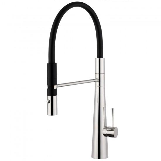 Bongio Time2020 Kitchen Sink Mixer