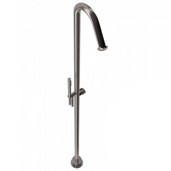 Bongio Time2020 Wellness Floor Mounted Shower Column