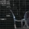 MUTINA CERAMICA NERA 5,3X19,8