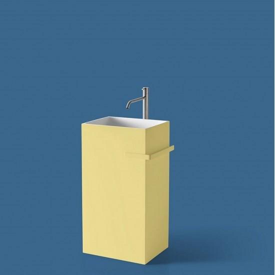Antonio Lupi Fusto Freestanding Sink