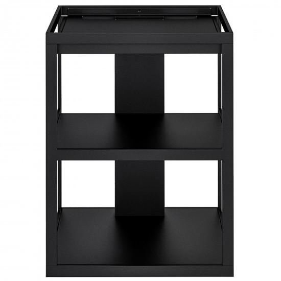 Röshults Open Kitchen Frame 50 Antracite