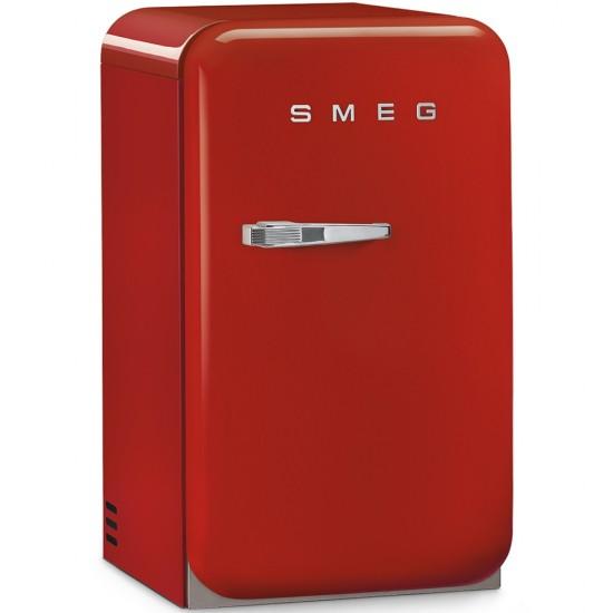 SMEG MINIBAR 50's Retro Style RED